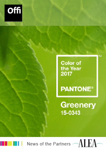 06/02/2017 Color of the year 2017