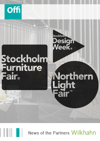 08/01/2014 Stockholm Furniture Fair 2014