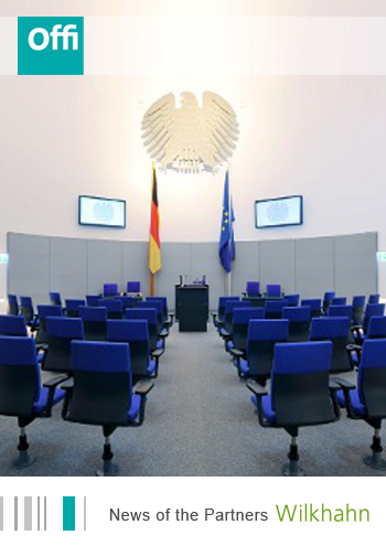 12/03/2014 NEOS seating in Berlin