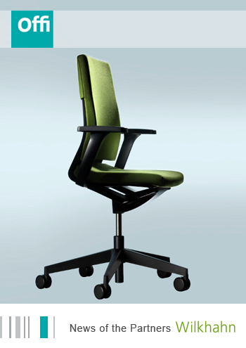 28/02/2014 Office chair Neos