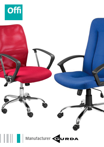 30/06/2014 Office chairs set TARGET