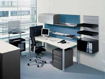 Office furniture | B-GROUP