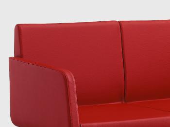 Reception's furniture | CLAUDIA