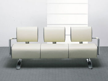 Reception's furniture | ELIPSIS