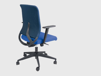 Office chairs   GREEN