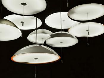 Suspended luminaires | IO&TE