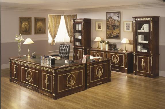 ... Office Furniture | LOUIS XV