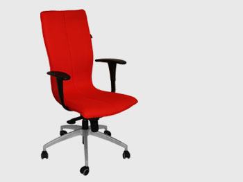 Office chairs for managers | MERITIUM