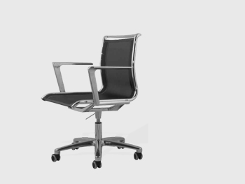 Office chairs for managers | MILAN