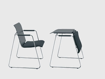 Office chairs | SEATTABLE conf.