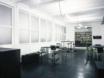 Office chairs   STITZ