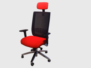 Office chairs for managers | VERONA